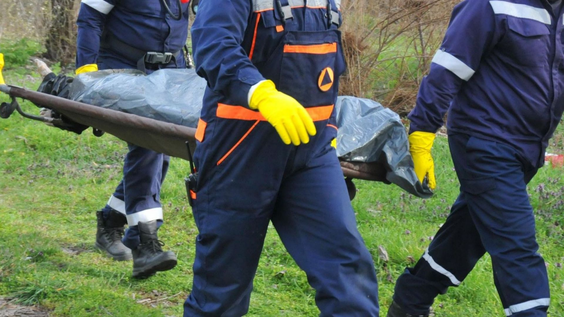 13-годишно момче се удави в язовира на село Зорница