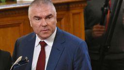 """Марешки води листата на """"Воля"""" за евровота"""