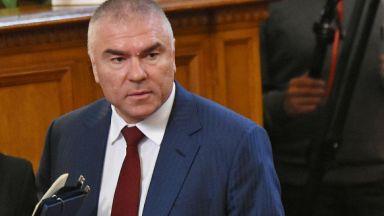 """""""Воля"""" сезира прокуратурата за рекет на депутат от ВМРО срещу държавен служител"""