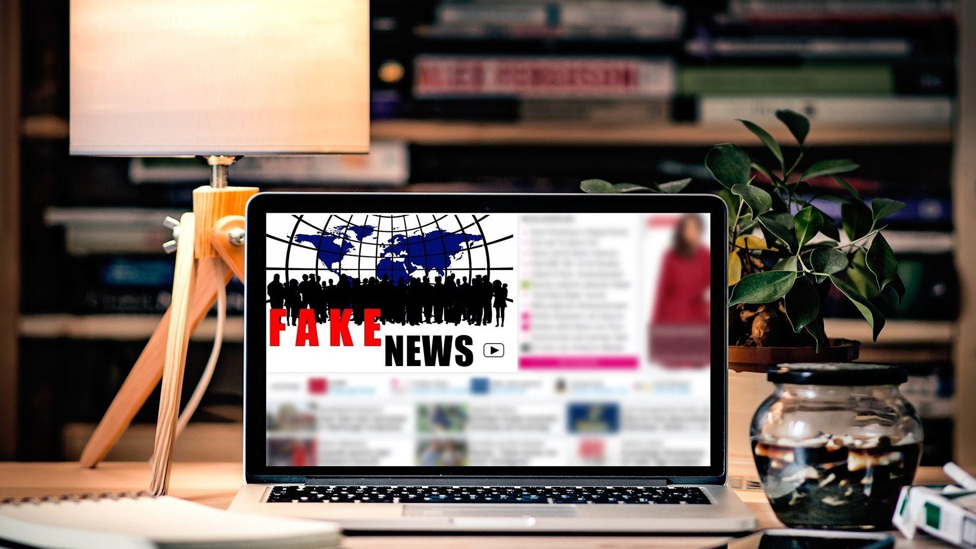 Български софтуер засича фалшиви новини и интернет тролове