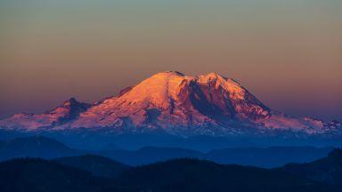В САЩ има по-опасен вулкан от Йелоустоун