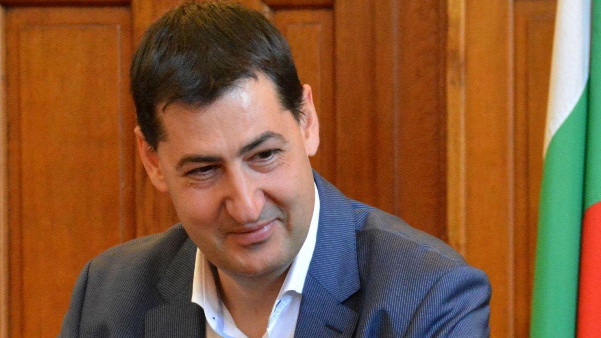 Референдум ще реши съдбата на бившия Партиен дом в Пловдив