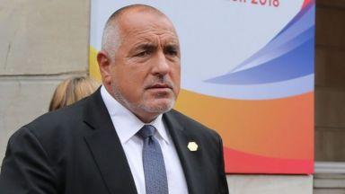 Премиерът: Димитър Желязков ще бъде хванат!