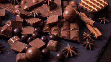 Шоколадът ни изкушава най-често