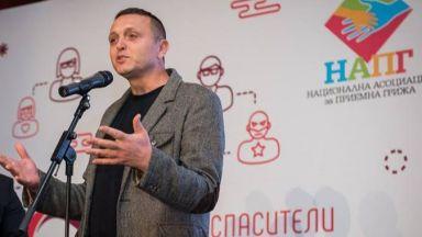 Георги Богданов за отхвърлената конвенция: Колко страхлив е политическият и юридически елит