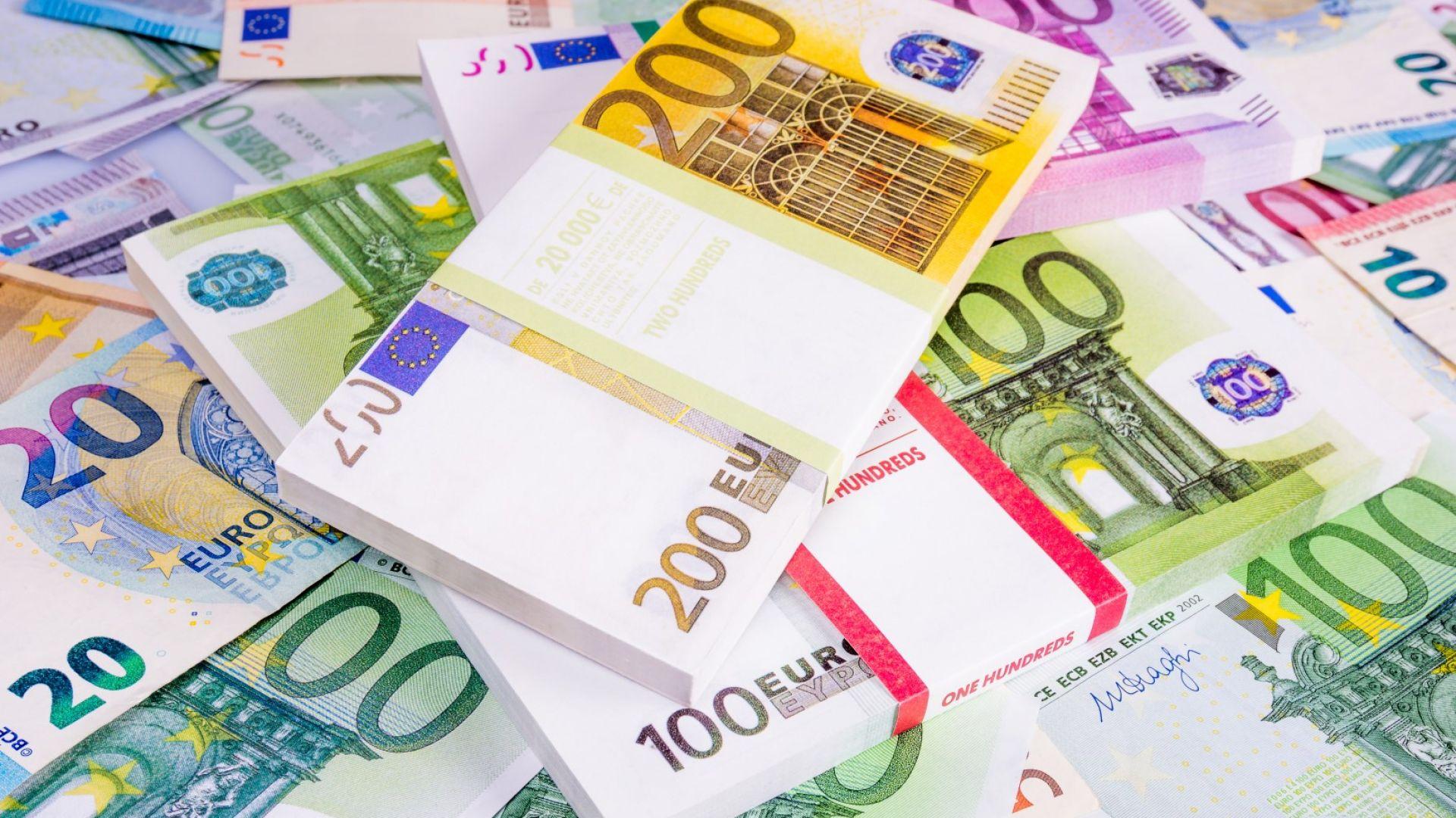 Ниските лихви в еврозоната остават до лятото на 2019 г.