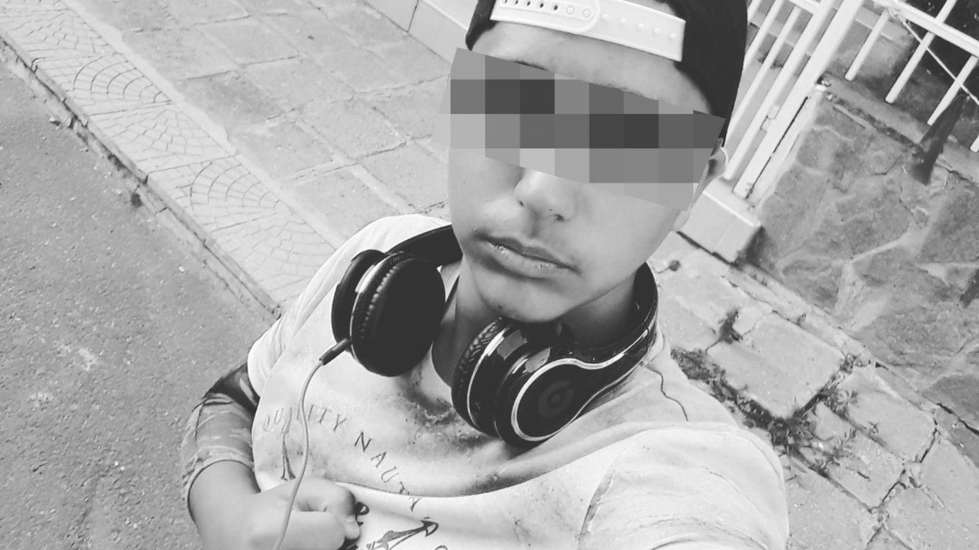 15-годишният Даниал, намушкал връстник, обвинен и в килия