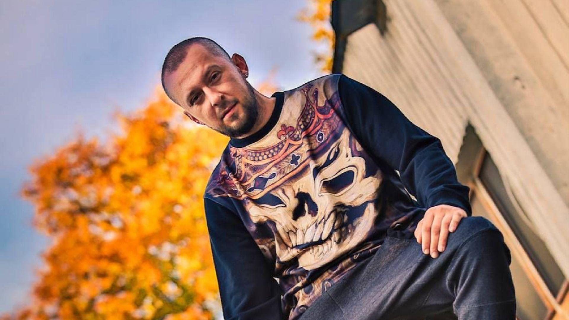 Николай Геранлиев-Герата за фестивала Goloka: България е богата на талантливи хип-хоп артисти