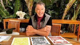 Пиърс Броснан: Винаги съм искал да бъда художник