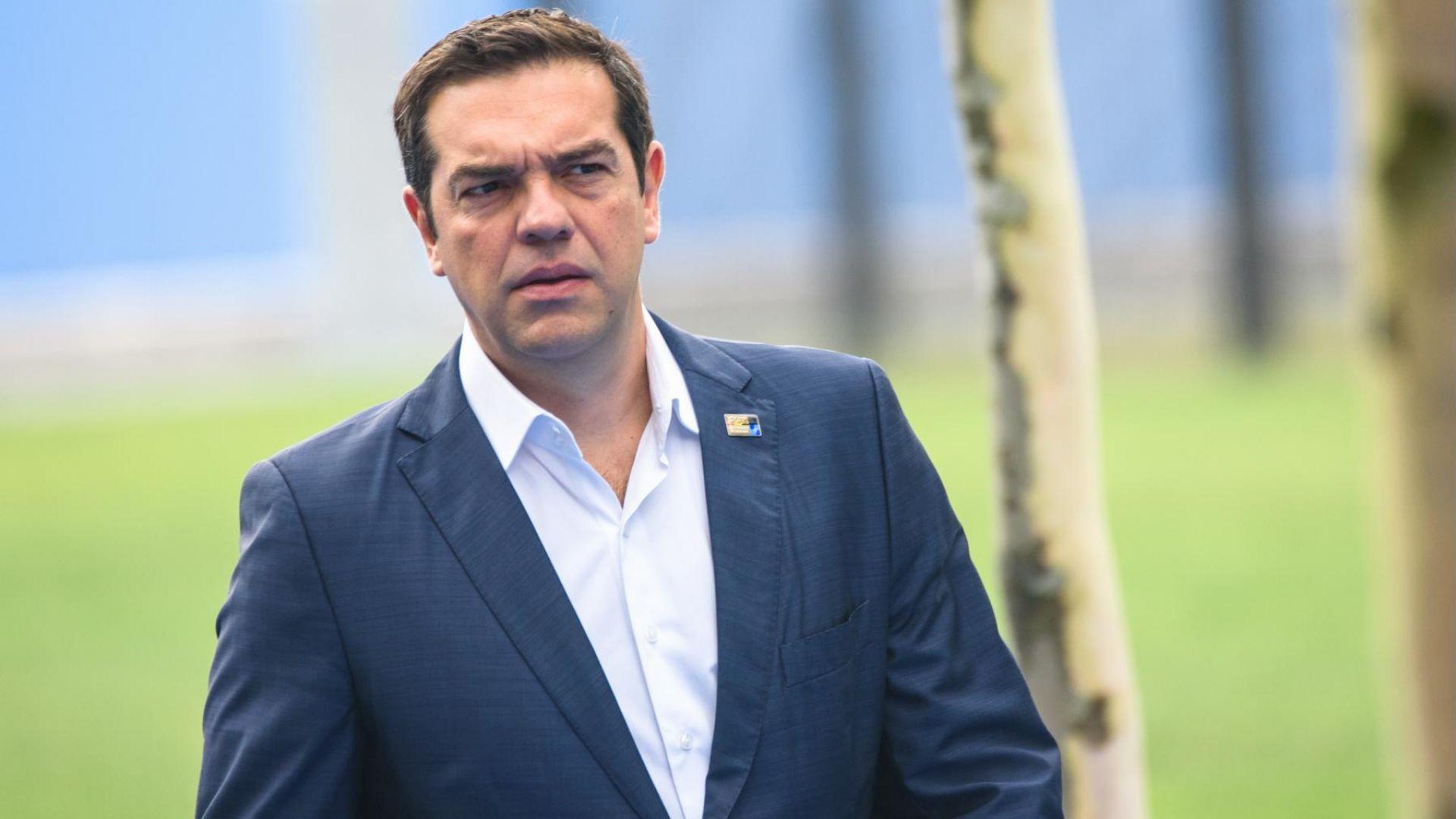 Гърция излиза от кризата, след като тежа на Европа почти десетилетие