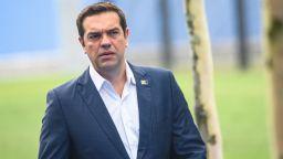Гърция ще помага в контрола на въздушното пространство на Северна Македония