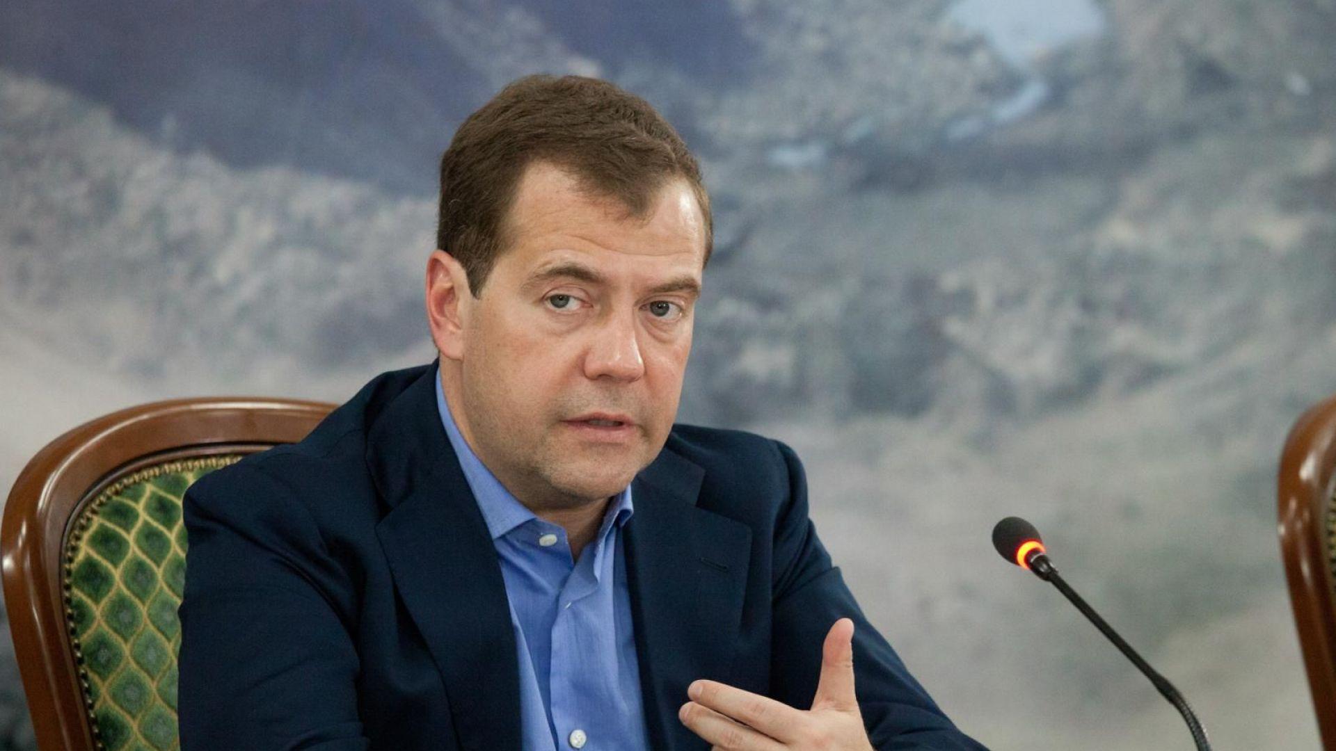 Евразийския икономически съюз ще прави общ газов пазар