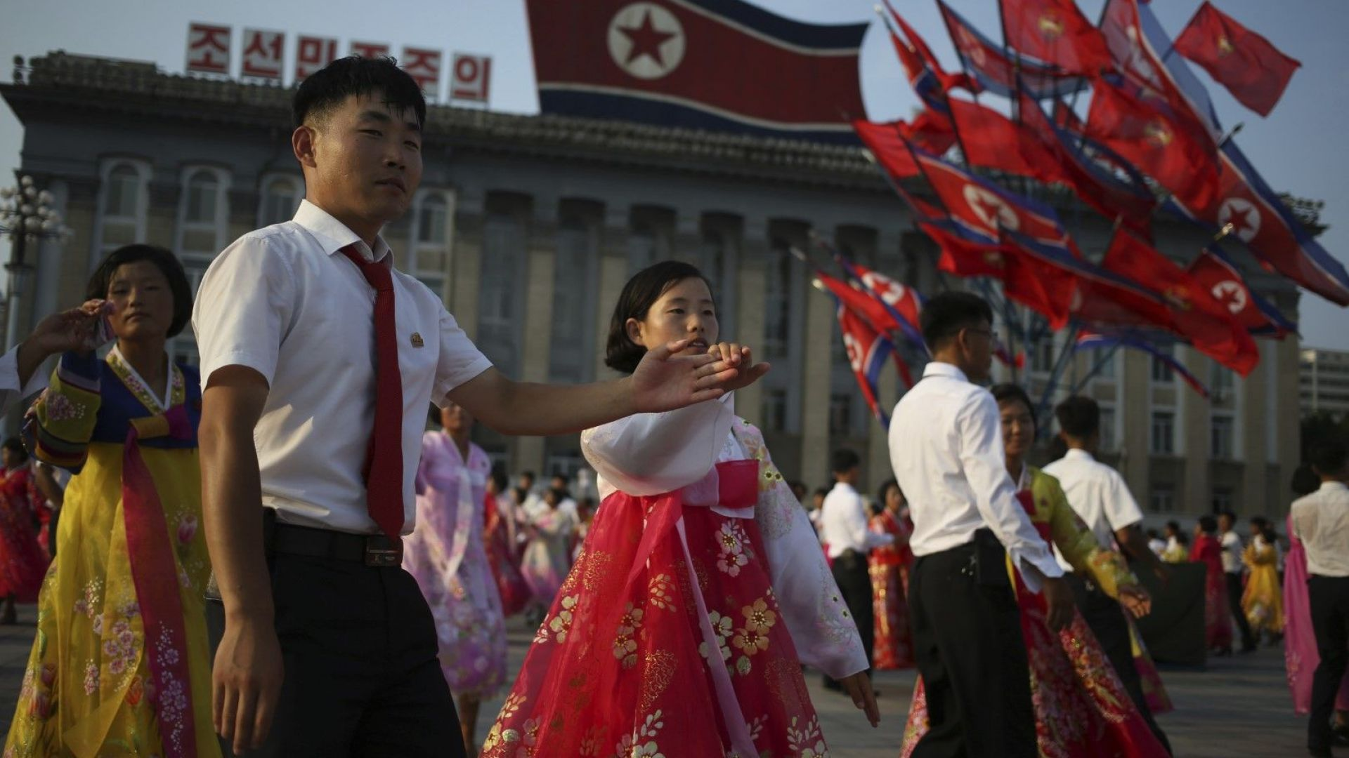 Американски военни отново ще стъпят в Северна Корея