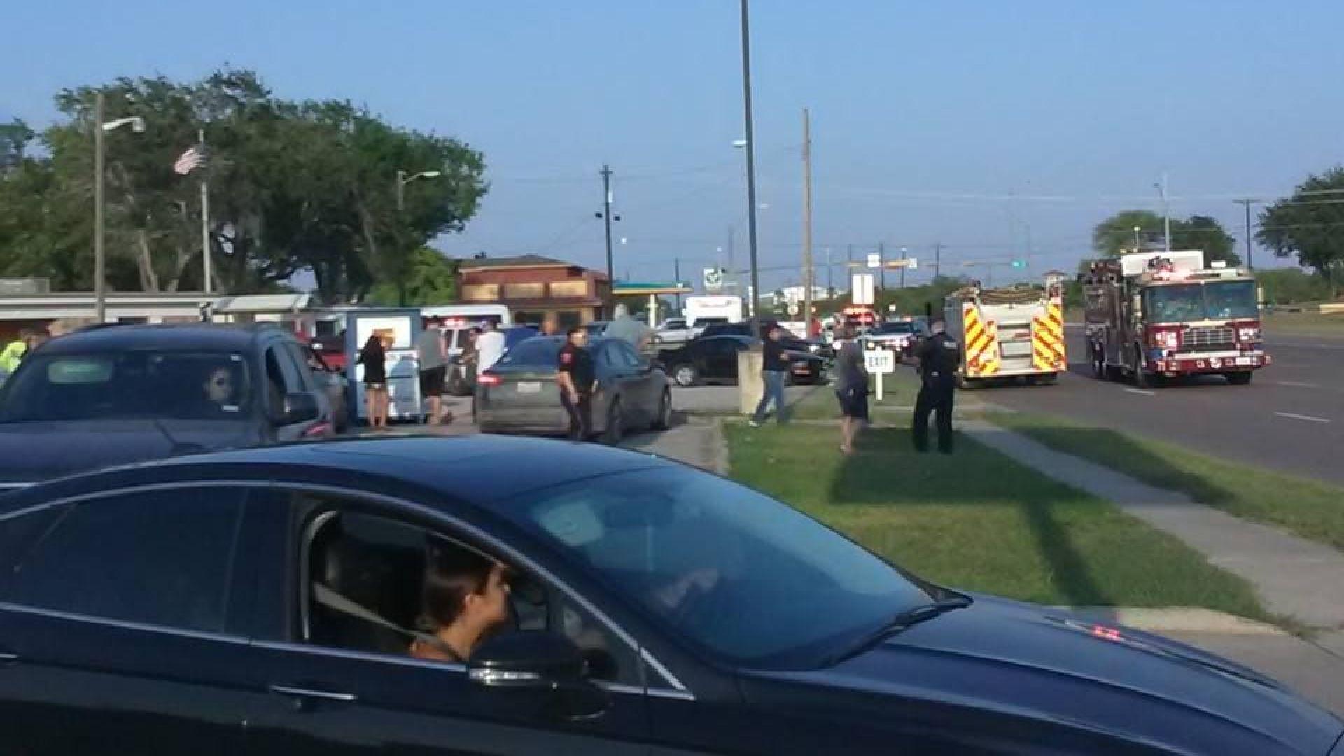 Петима души бяха открити застреляни в щата Тексас