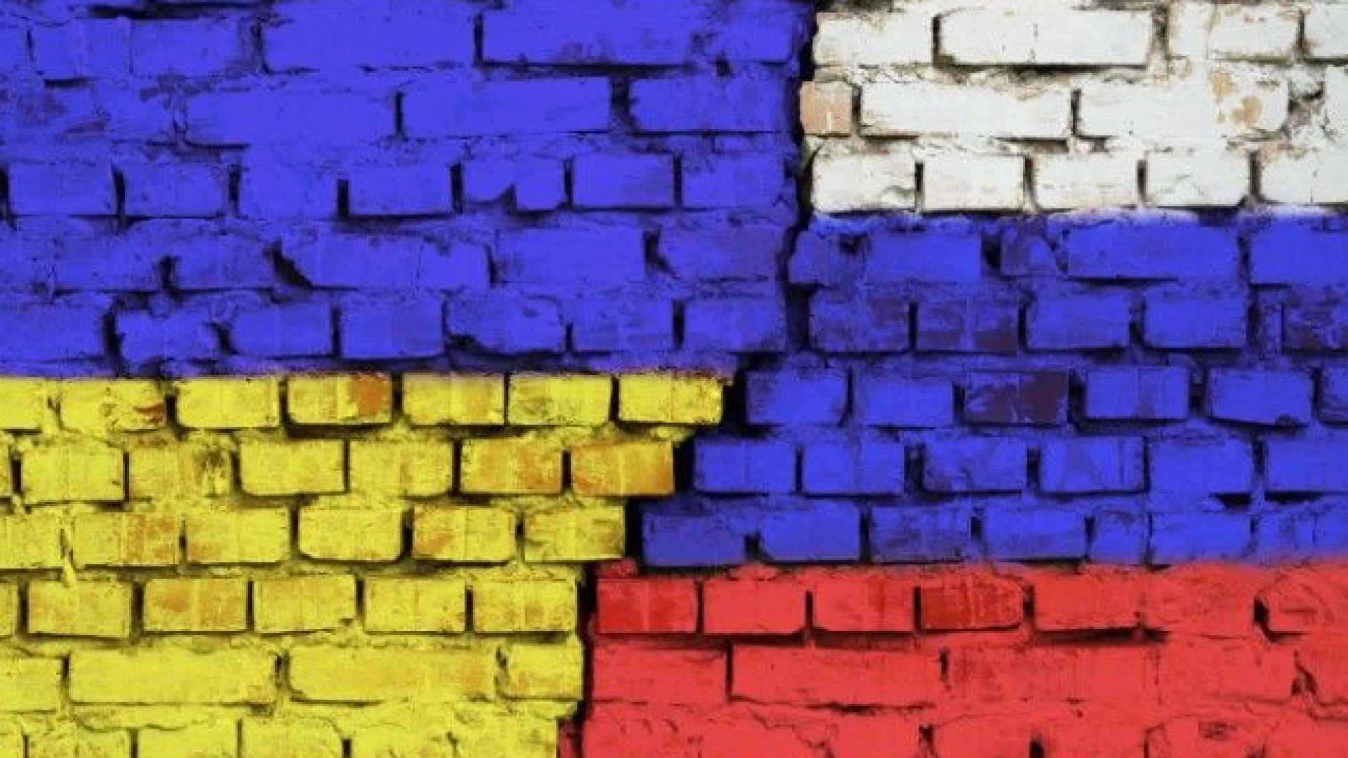 Канада отново потвърди, че осъжда анексирането на Крим от Русия
