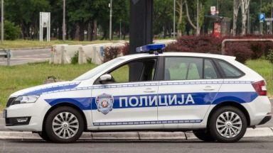"""Член на """"Розовите пантери"""" бе прострелян в Белград"""