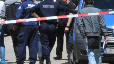 Маскирани простреляха криминално проявен в Пловдив