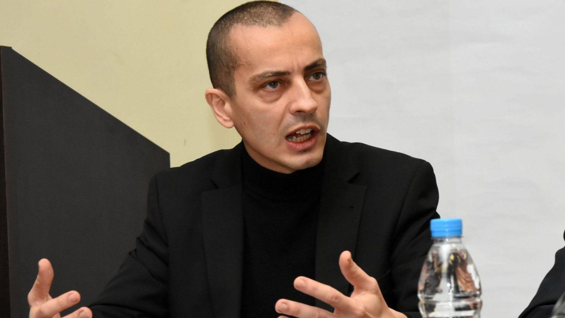 Тодор Чобанов: Държавата спечели с покупката на портрета на Батенберг