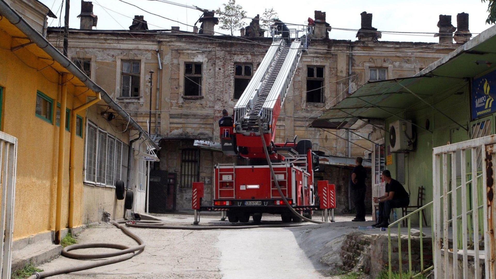 Стефан Марков: Министерство на културата в лятна ваканция ли е или в зимен сън