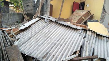 Най-малко 14 загинаха при земетресение Индонезия (видео)