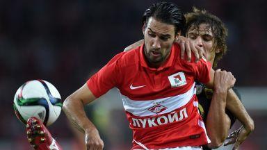 Българският капитан сменя московските отбори
