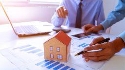 Защо на американците им е най-изгодно да купуват жилища тази седмица?