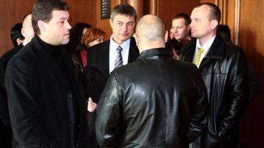 Осъдиха полицаите за смъртта на Чората след 14 години