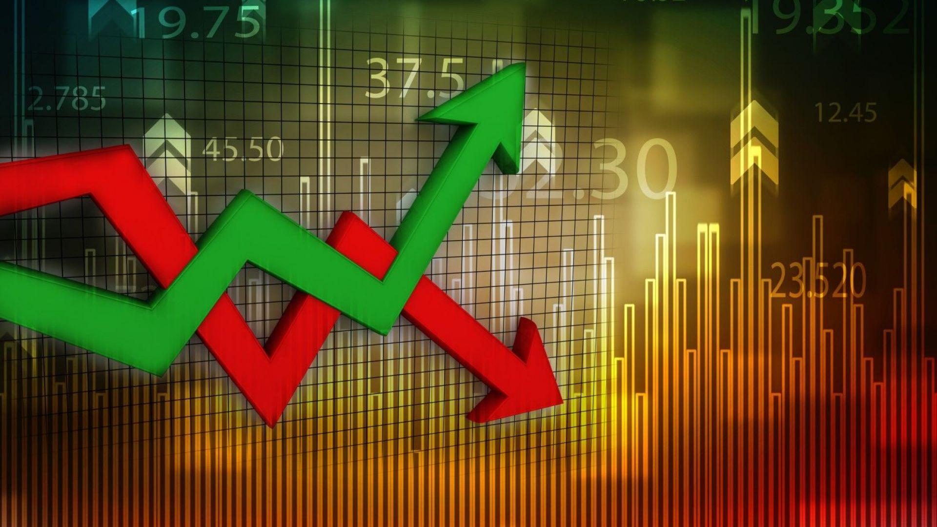 България втора след Румъния с най-висока инфлация - 3,7%
