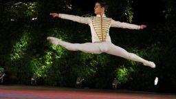 Антонио Казалинхо от Португалия е новата звезда на Балетния конкурс във Варна