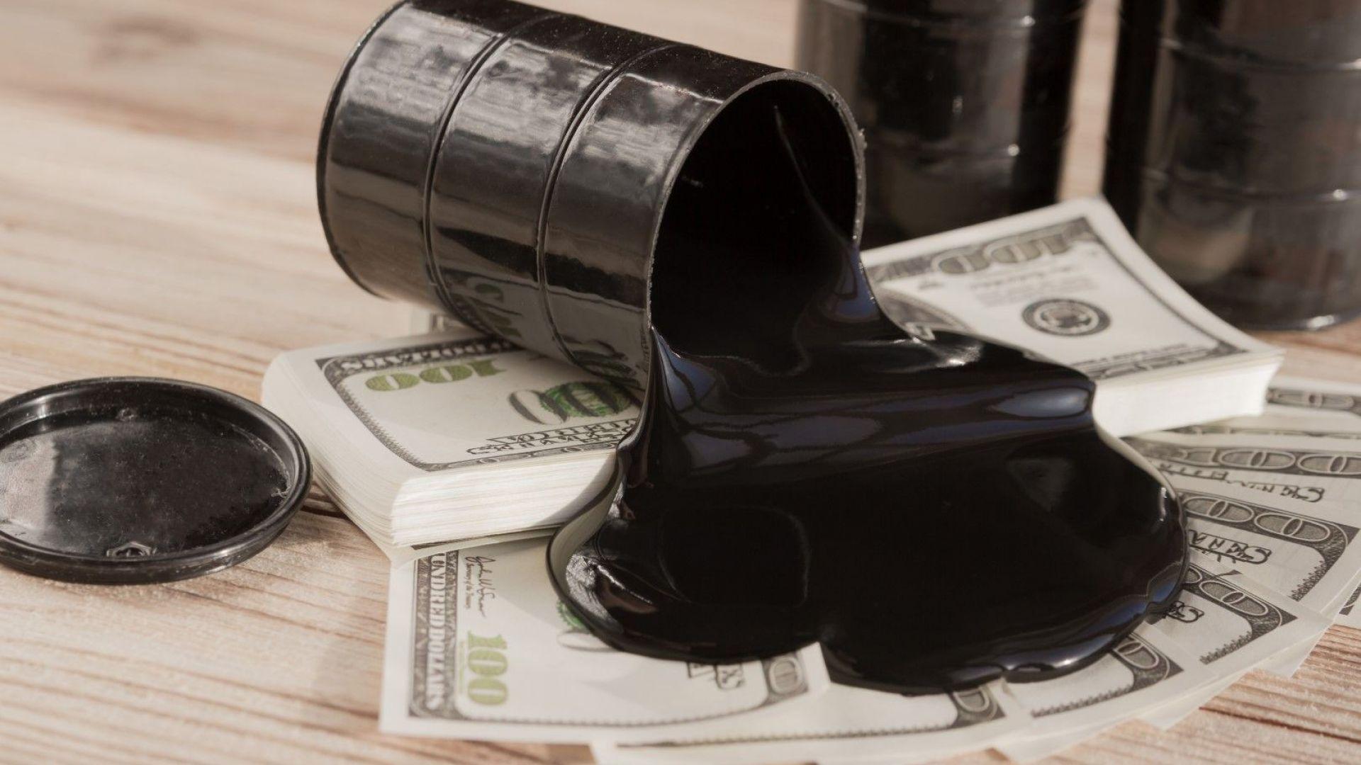 Експерт на Citigroup: Петролът може да рухне до $45 за барел