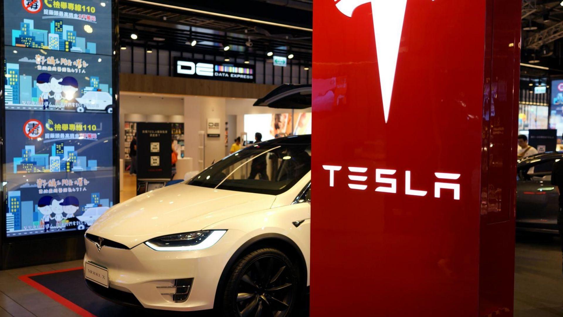 Tesla ще строи завод в Европа, избира мястото му