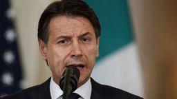 Италия няма да напуска ЕС