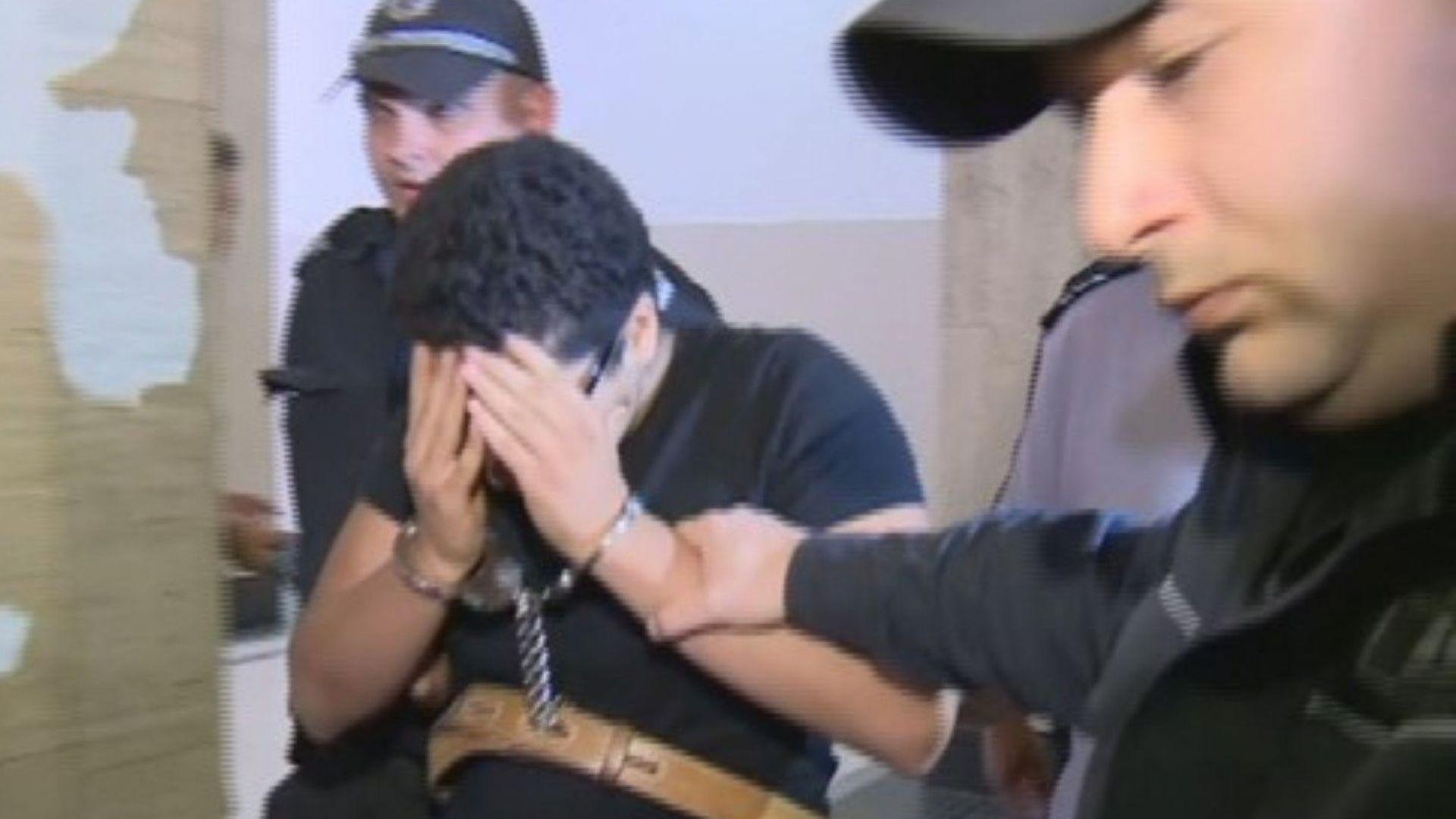 15-годишният Данаил бил тормозен онлайн преди да намушка съученик
