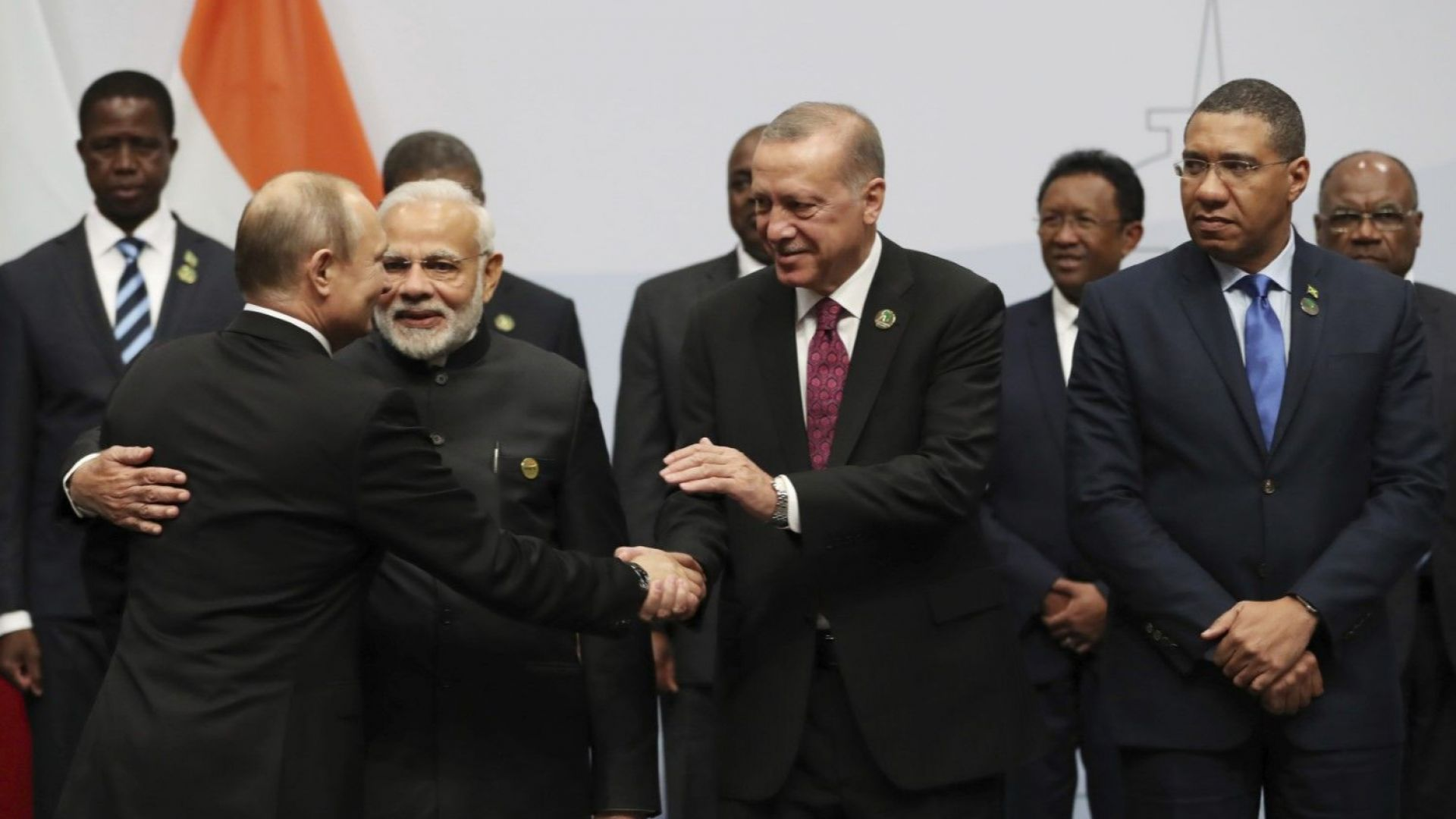 Ще предизвикат ли БРИКС и Турция геополитически шок за Европа и САЩ?