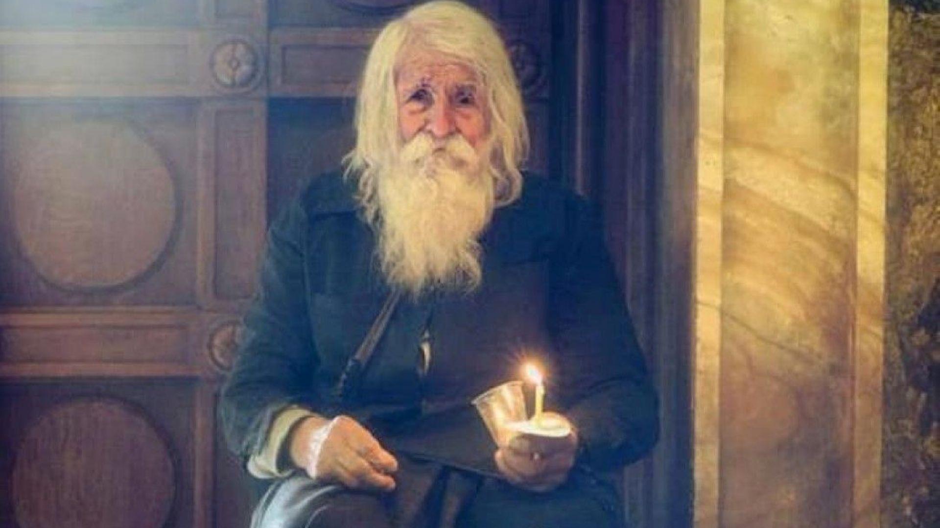 """Започна кампания за изграждане на """"Монумент Дядо Добри - първият Паметник на Доброто в България"""""""