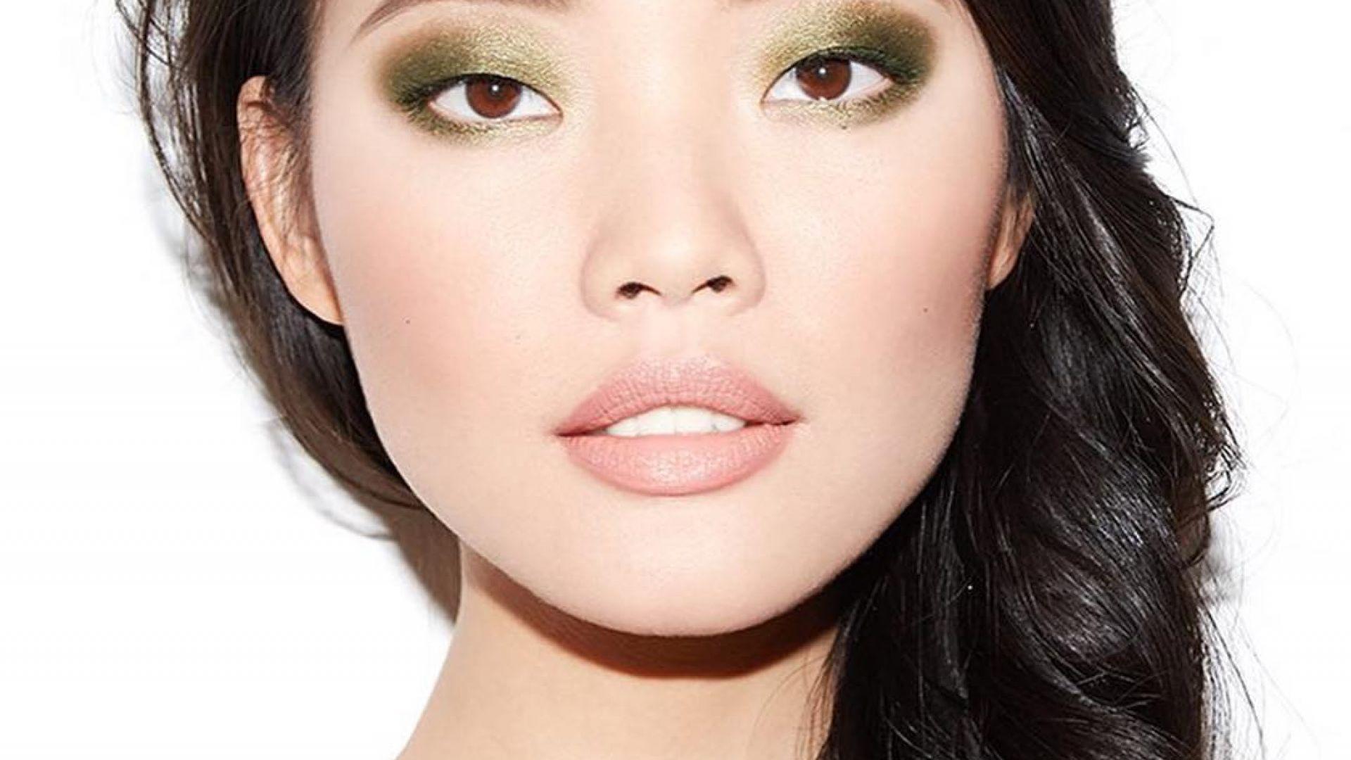 16 манекенки с азиатски черти, достойни за корица на Vogue