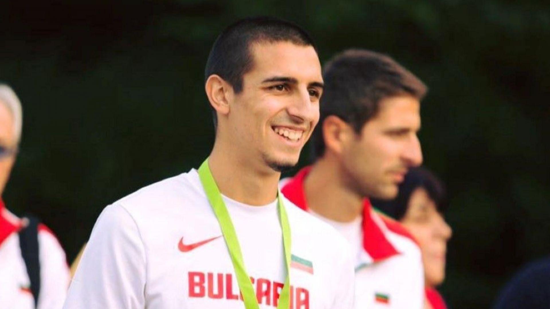 Още двама български лекоатлети ще участват на Европейското