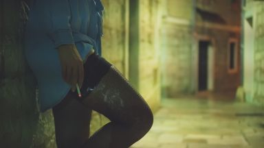 Задържаха мъж, принуждавал млада жена да проституира