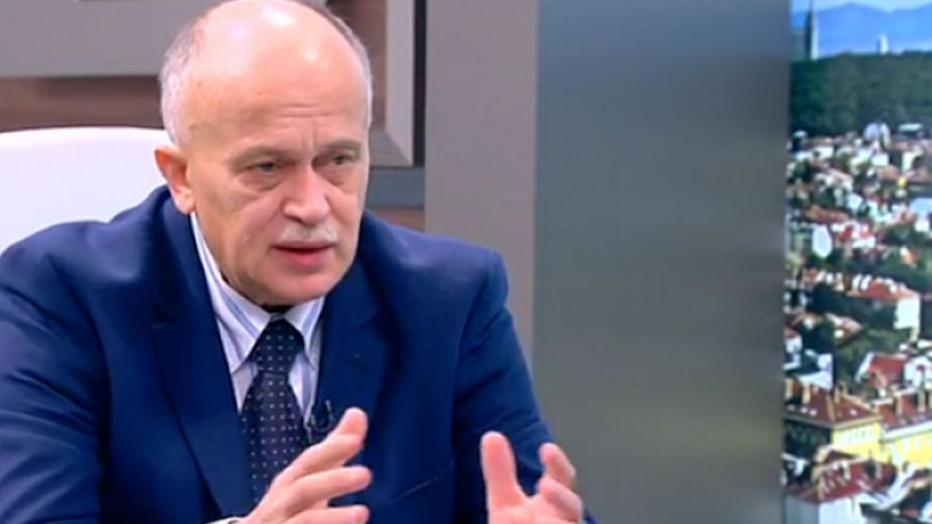 Зам.-министърът на здравеопазването: Липсва важно лекарство за борба с рака