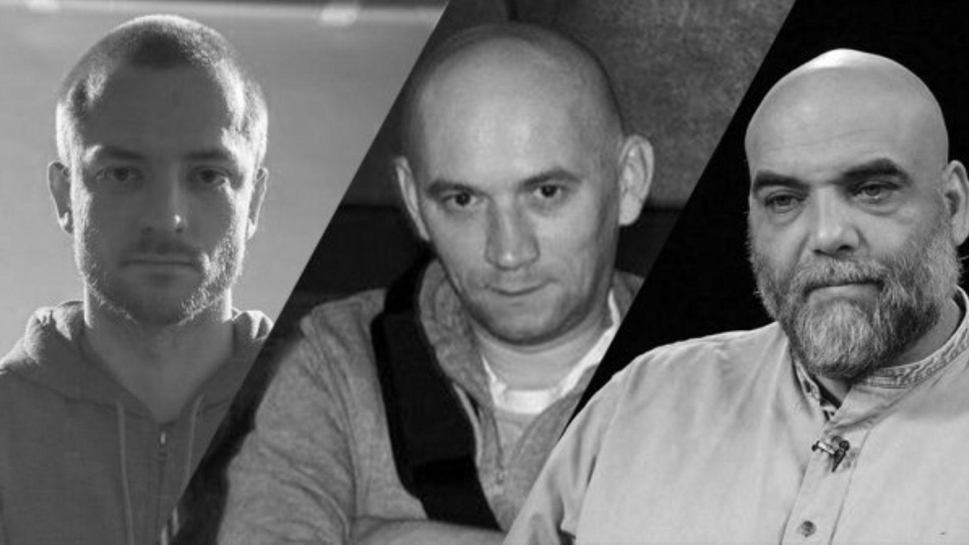Няма обяснение за убийството на тримата руски журналисти в ЦАР