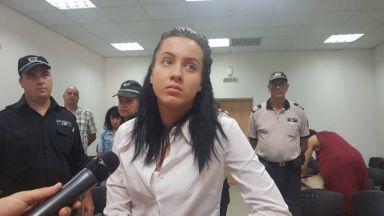 Танцьорката Габриела застава пред съда по 4 обвинения
