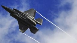 Заради атомно оръжие: Белгия сменя F-16 с F-35, вместо с Eurofighter