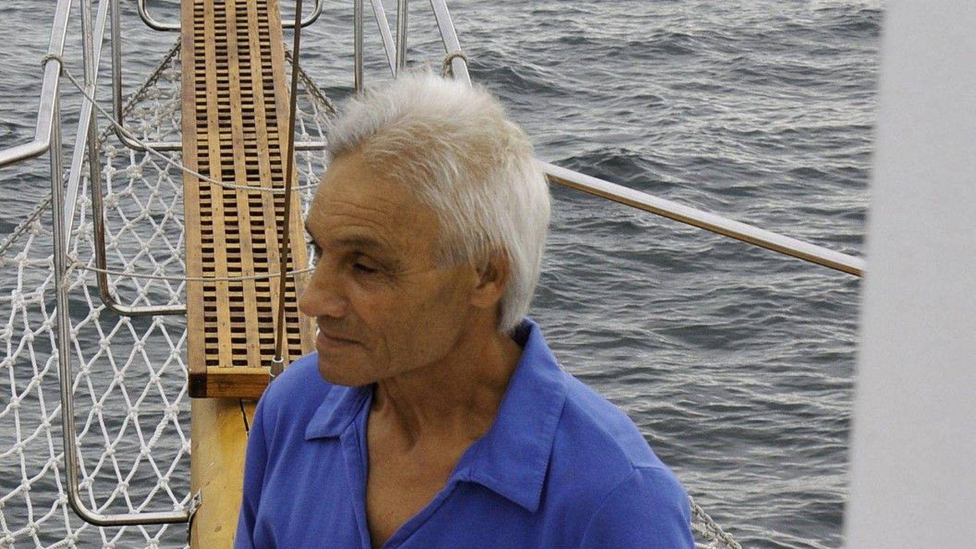 Венци в памет на Божидар Димитров