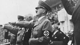 Преди 82 г. Хитлер и цар Борис откриват Олимпиадата в Берлин (галерия)