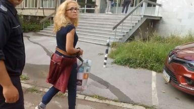 Дадоха на съд Иванчева за подкуп