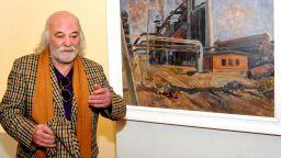 Боян Радев представя 91 уникални платна на стари майстори