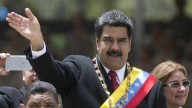 Мадуро призна личната си отговорност за кризата във Венецуела
