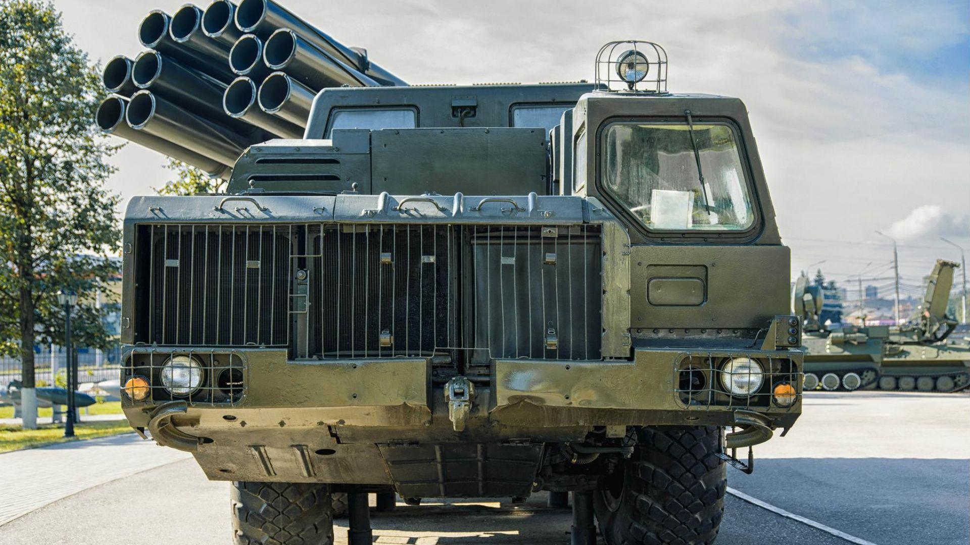 Индия купува от САЩ противоракетен щит за $ 1 милиард