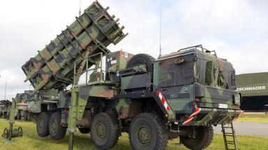 """Румъния получи ракети """"Пейтриът"""" срещу възможна заплаха от Русия"""