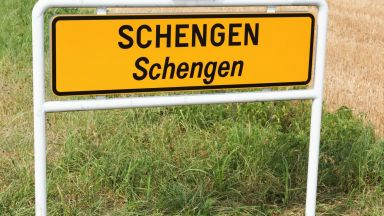 ЕК: Хърватия е изпълнила условията за присъединяване към Шенген